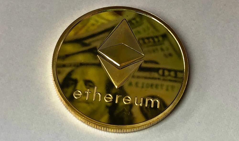 Comprare etherum