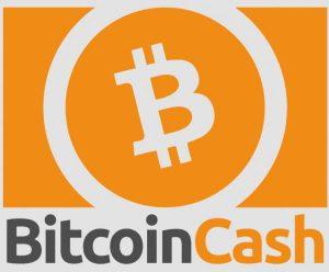 Logo Btcoin Cash