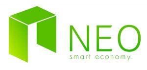 Logo Neo criptovaluta